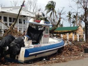 Pulis boat