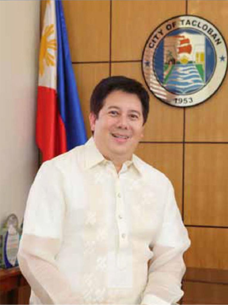 Mayor Alfred S. Romualdez